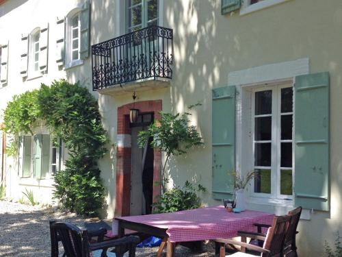 Villa Gite Marque : Guest accommodation near Saint-Quirc