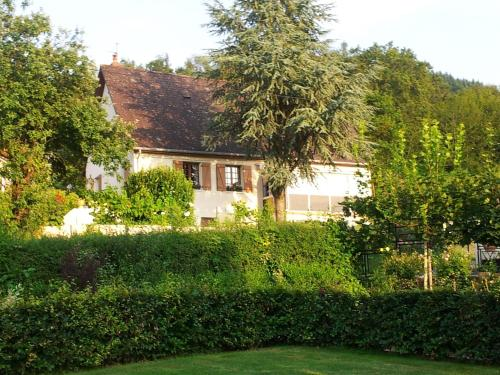 Holiday home Helderhof : Guest accommodation near Montaron