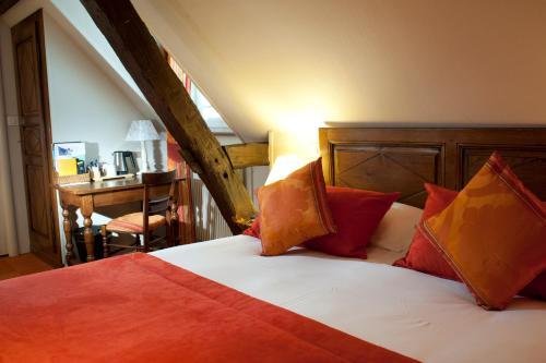 Hôtel Wilson - Les Collectionneurs : Hotel near Beire-le-Fort