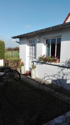 La Porte : Guest accommodation near Boisyvon