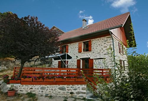 Le Carnival : Bed and Breakfast near Crolles