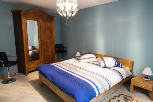 Hdm Hébergement : Guest accommodation near Wintzenheim