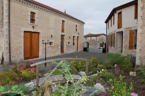 Le Marsonnet : Bed and Breakfast near La Chaussée-sur-Marne