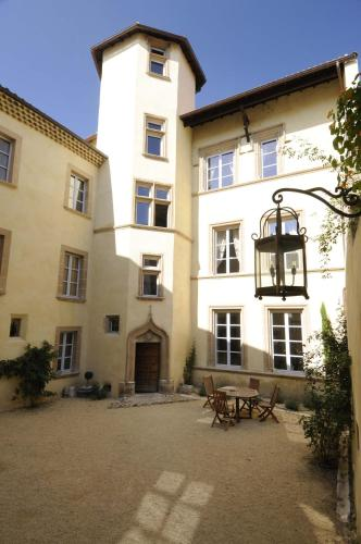 Maison de la Pra : Bed and Breakfast near Guilherand-Granges