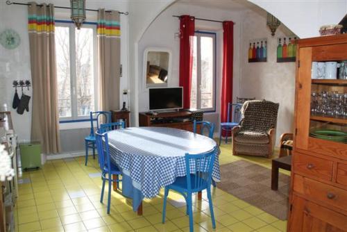 Les Marronniers : Guest accommodation near Reillanne