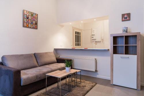 Chez Daniel : Apartment near Kaysersberg