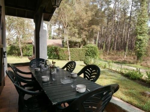 Rental Villa Villa Marielle : Guest accommodation near Soorts-Hossegor