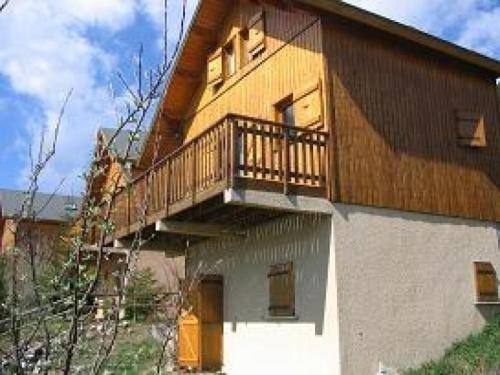 Rental Villa Les Angles 4 : Guest accommodation near Artigues