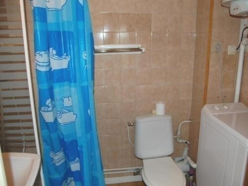 Rental Apartment Village De La Grande Bleue 9 : Apartment near Leucate