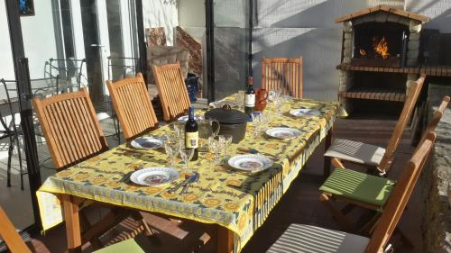 Vieilles Pierres Et Jardins : Guest accommodation near Cavanac