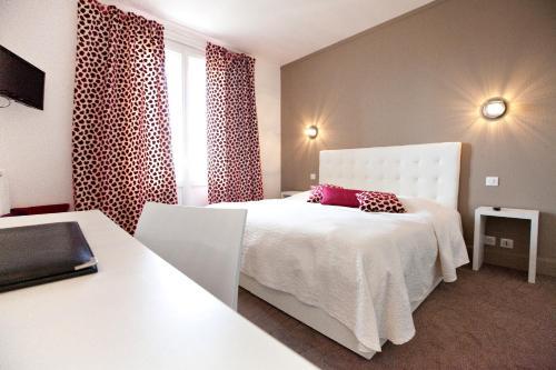 Hôtel Radio : Hotel near Chamalières