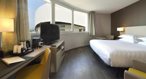AC Hotel by Marriott Marseille Prado Velodrome : Hotel near Marseille 10e Arrondissement