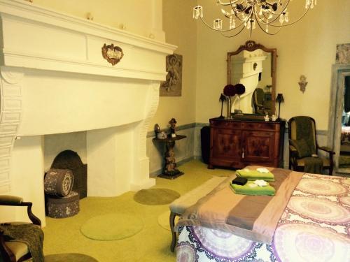 La Maison De Patrice : Guest accommodation near Marval