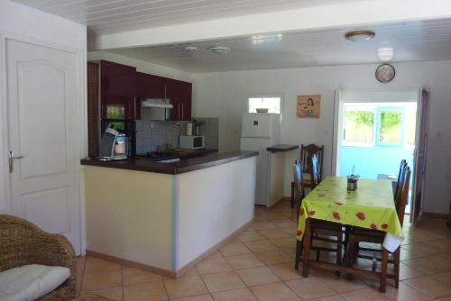 La Boudinie : Guest accommodation near Valeyrac