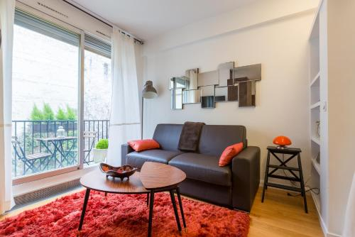 Appartement Trocadero : Apartment near Paris 16e Arrondissement