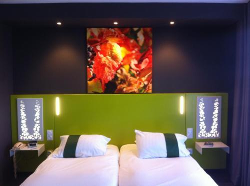 Best Western Golf Hotel Colvert : Hotel near Toutenant