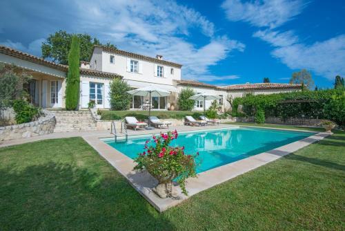 L'Olivaie : Apartment near Saint-Paul