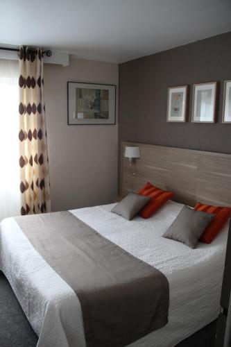 Le Cygne : Hotel near Lapenty