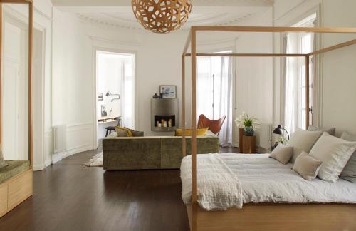 Une Suite A Vannes : Apartment near Theix