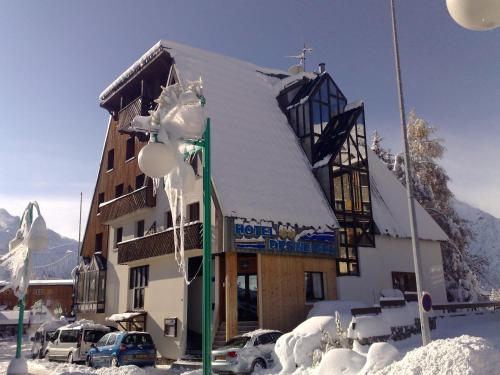 Hotel des Neiges : Hotel near Saint-Christophe-en-Oisans