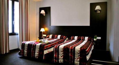 Hôtel Alliance : Hotel near Aspin-en-Lavedan