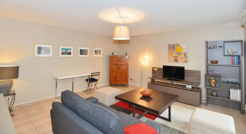 Appart' Part-Dieu : Apartment near Villeurbanne