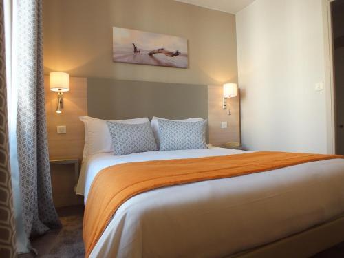 Hotel Du Midi : Hotel near Nice
