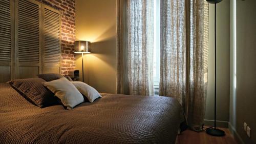 Little Suite - Westhoek : Apartment near Saint-André-lez-Lille