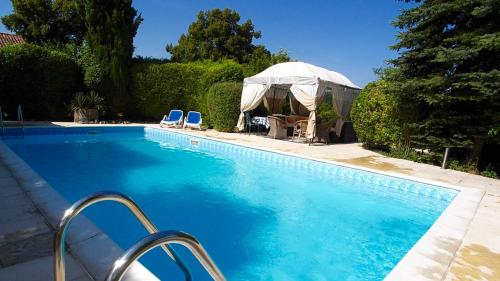 La Petite Maison : Guest accommodation near Saint-Vallier
