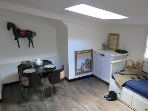 Le Petit Cavalier : Apartment near Liancourt