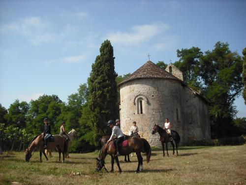 Relais du Haget : Bed and Breakfast near Arblade-le-Haut
