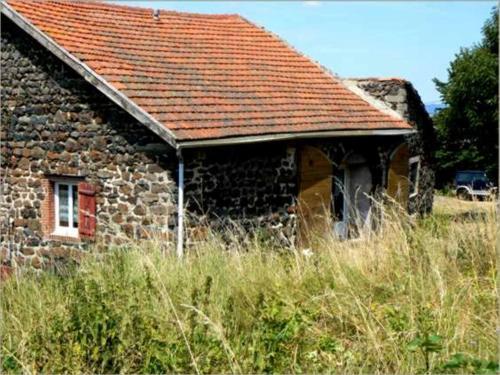Gite Estaou Treillo : Guest accommodation near Saint-Arcons-de-Barges