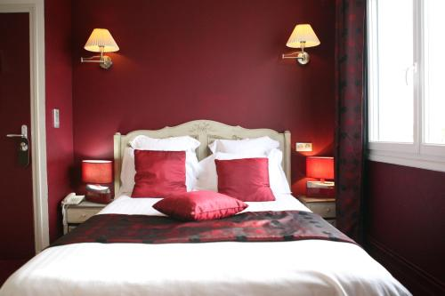 Hotel La Villa Julia : Hotel near Bricqueville-la-Blouette