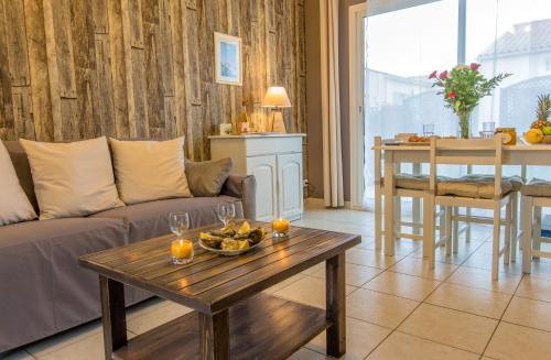 Atlantic Residence : Guest accommodation near Jarnac-Champagne