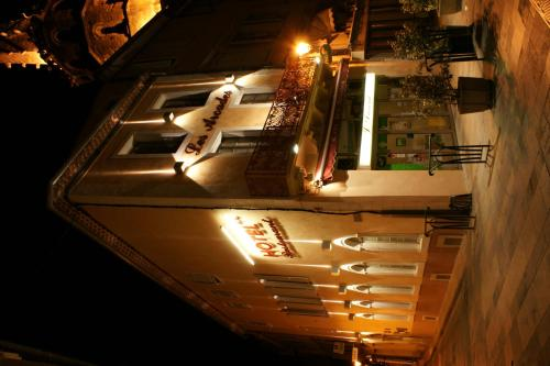 Les Arcades : Hotel near Pauligne