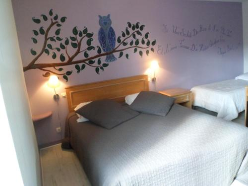 Appart'Etape : Guest accommodation near Montabon