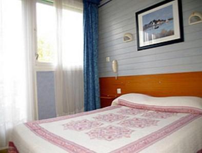 Hotel du Square : Hotel near Riantec