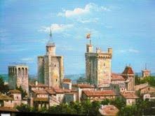 Romance En Provence : Apartment near Arpaillargues-et-Aureillac