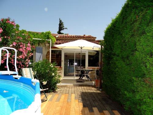 Duplex En Provence : Apartment near Vedène