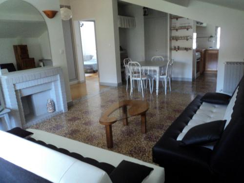 Venise Languedocienne : Apartment near Loupian