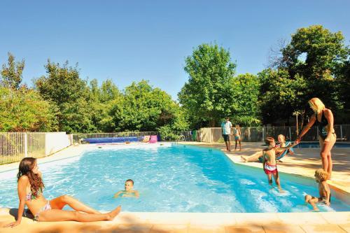Clair Canigou : Resort near Fillols