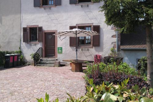 S'Harzala : Apartment near Orschwiller