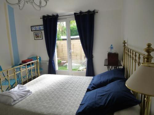 Villa Alluro : Bed and Breakfast near Lanton