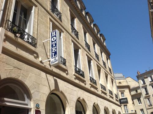 Hôtel de France : Hotel near Bordeaux