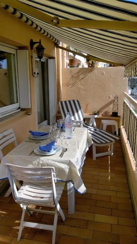 Appartamento FronteMare : Apartment near Cap-d'Ail
