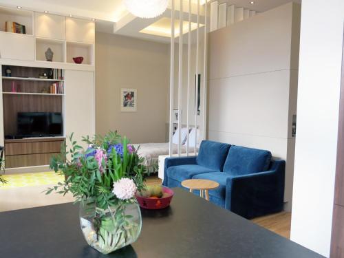Design Marais Temple : Apartment near Paris 3e Arrondissement