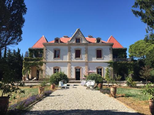 La Bellonette : Bed and Breakfast near Pinet