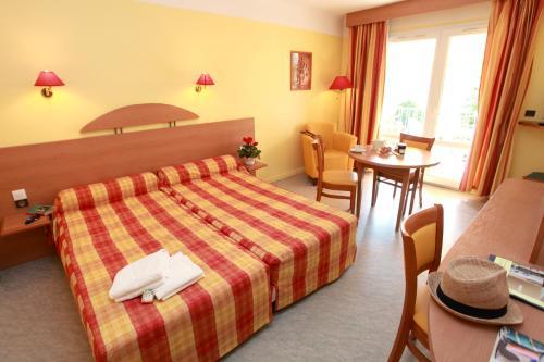Résidence l'Oliveraie : Guest accommodation near Gorbio