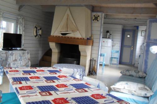 Gîtes Manoir du Buquet : Guest accommodation near Gonneville-sur-Honfleur