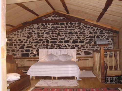 Notre Bergerie : Guest accommodation near Chomelix